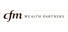 CFM Wealth Partners Logo